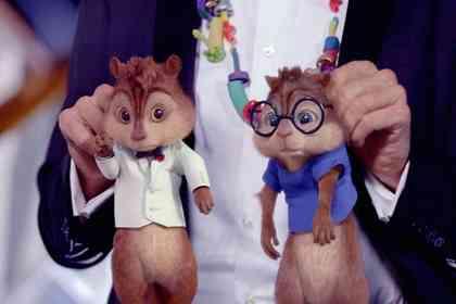 Alvin et les Chipmunks 3 - Photo 3