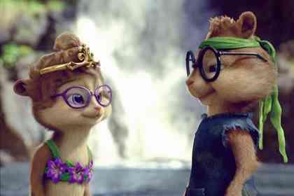 Alvin et les Chipmunks 3 - Photo 6