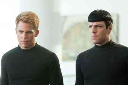 Star Trek into darkness - Photo 7