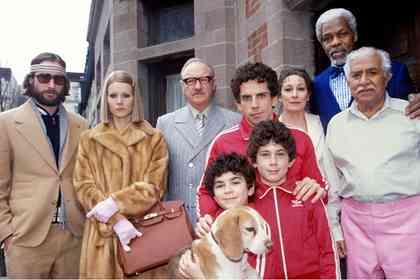 La Famille Tenenbaum - Photo 2