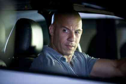 The Fast and the Furious 5 - Photo 13