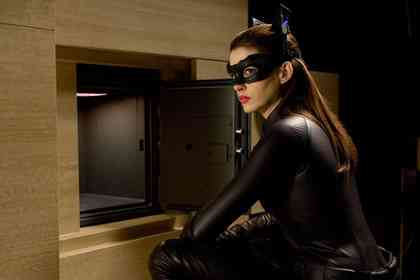 The dark knight rises - Photo 8