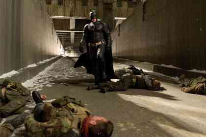 The dark knight rises - Photo 10