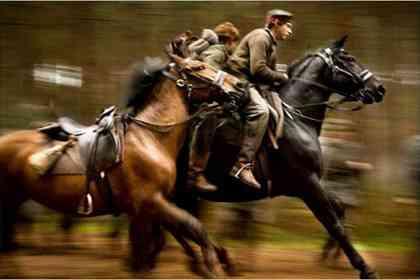 Cheval de Guerre - Photo 5