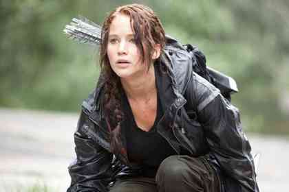 Hunger games - Photo 1