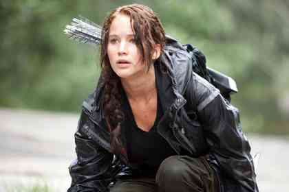 Hunger games - Photo 15