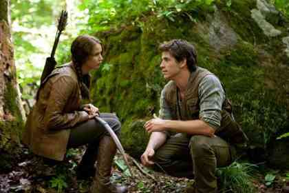 Hunger games - Photo 3