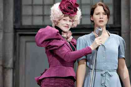 Hunger games - Photo 6