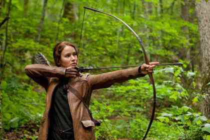 Hunger games - Photo 10