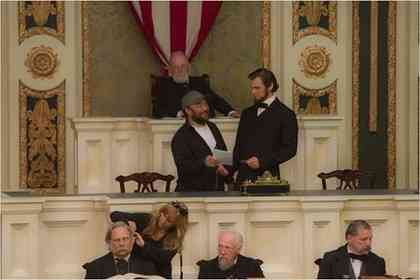 Abraham Lincoln, chasseur de vampires - Photo 1