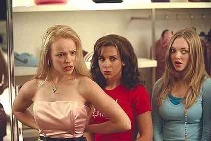 Mean Girls - Foto 2