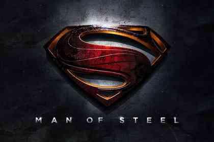 Man of Steel - Superman - Foto 1