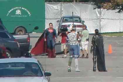 Man of Steel - Superman - Foto 2