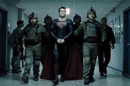 Man of Steel - Superman - Foto 4