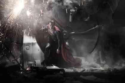 Man of Steel - Superman - Foto 7