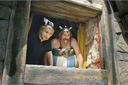 Astérix et Obélix : Bij de Britten - Foto 3