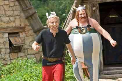 Astérix et Obélix : Bij de Britten - Foto 6