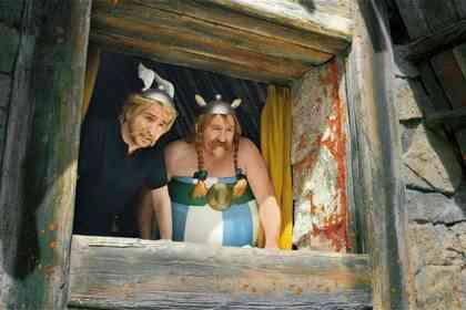 Astérix et Obélix : Bij de Britten - Foto 9