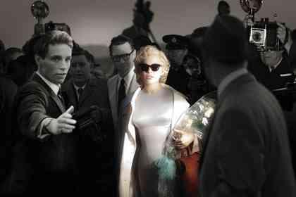 My Week with Marilyn - Foto 1