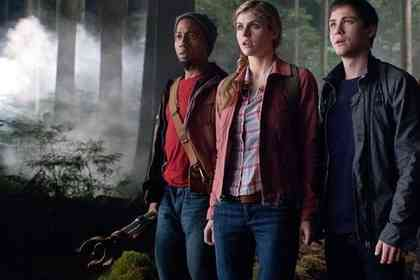 Percy Jackson & the Olympians: The Sea of Monsters - Foto 1