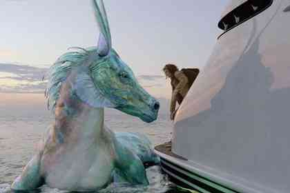 Percy Jackson & the Olympians: The Sea of Monsters - Foto 4