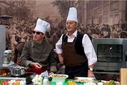 Comme un Chef - Foto 1