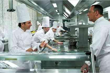 Comme un Chef - Foto 5