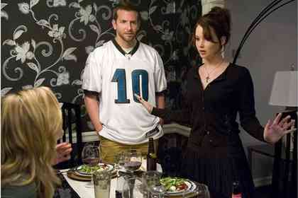 The Silver Linings Playbook - Foto 1