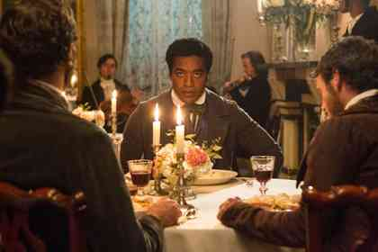 12 Years a Slave - Foto 1