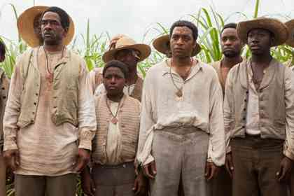 12 Years a Slave - Foto 2
