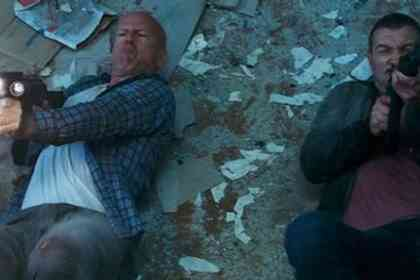 A Good Day to Die Hard (Die Hard 5) - Foto 3