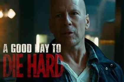 A Good Day to Die Hard (Die Hard 5) - Foto 4