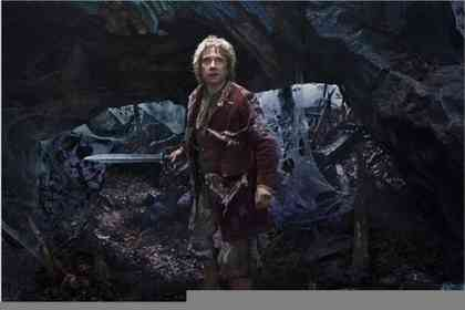 The Hobbit: The Desolation of Smaug - Foto 1