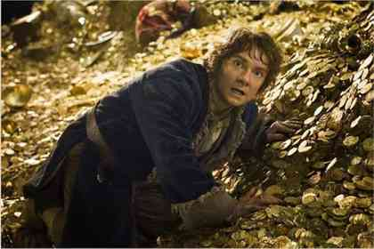 The Hobbit: The Desolation of Smaug - Foto 2