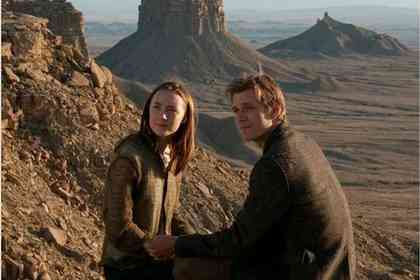 The Host - Foto 2
