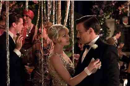 The Great Gatsby - Foto 1