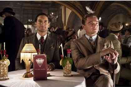 The Great Gatsby - Foto 2