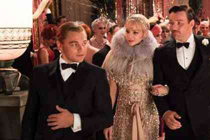 The Great Gatsby - Foto 5