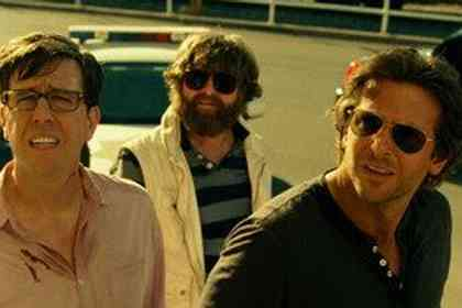 The Hangover Part 3 - Foto 2