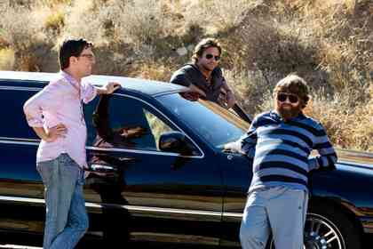 The Hangover Part 3 - Foto 5