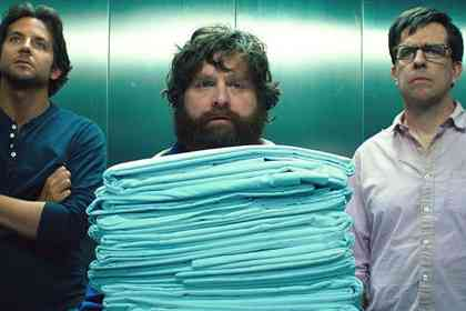 The Hangover Part 3 - Foto 8
