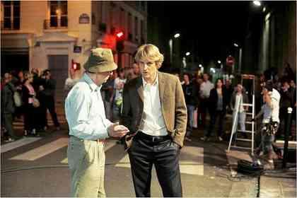 Woody Allen: A Documentary - Foto 1