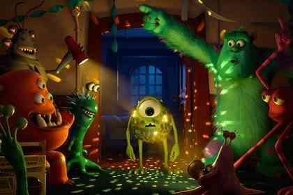 Monsters University - Foto 1