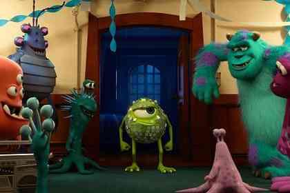 Monsters University - Foto 2