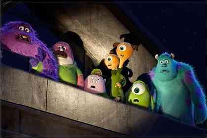 Monsters University - Foto 3