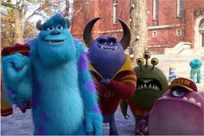 Monsters University - Foto 6