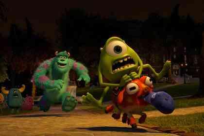 Monsters University - Foto 8