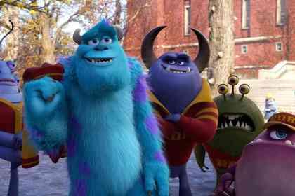 Monsters University - Foto 9