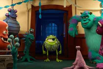 Monsters University - Foto 10