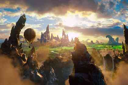 Oz the Great and Powerful - Foto 7